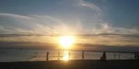 Life is a beach…